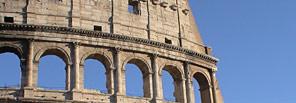 Rzym - bilety na pociąg