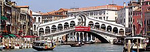 Wenecja - bilety na pociąg