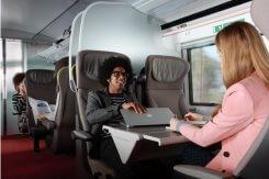 Eurostar - Londyn, Paryż, Bruksela